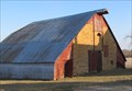 Image for 1860s-era barn -- 19918 314th Rd, Atchison KS