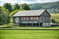 Image for Red Man Barn - Tyrone, PA