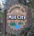 Image for Welcome to Mill City