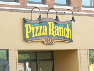 Pizza Ranch Oskaloosa Ia S Regional Chains On Waymarking