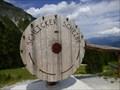 Image for SCHLICKER Scheibenweg Panoramasee - Fulpmes, Tirol, Austria