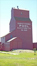 Image for Keatley Elevator - Western Development Museum - North Battleford, SK