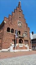Image for RM: 521817 - Raadhuis - Waalwijk