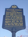 Image for William Strong