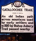 "Image for ""Cataloochee Trail""-P 50"