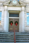 Image for Old County Courthouse - Carrollton, GA
