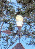Image for Sundae School Ice Cream Weathervane  -  Dennisport, MA