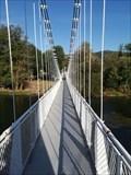 Image for The old iron bridge of Leiro will pass revision - Leiro, Ourense, Galicia, España