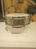 Image for Stanton Moore's Snare Drum - New Orleans, LA