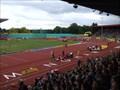 Image for Alexander Stadium, Birmingham, UK