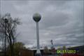Image for Birch Run Water tower,Birch Run Michigan