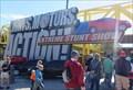 Image for Extreme Stunts Area - Disney's Hollywood Studios - Orlando, Florida, USA.