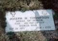 Image for Joseph H. Thompson-Beaver Falls, PA
