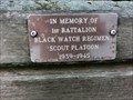 Image for 1st Btn Black Watch - Niagara Falls, ON