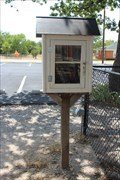 Image for Little Free Library #5020 - Brock, TX