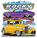 Image for Rocky Mountain Street Rod Nationals - Pueblo, CO