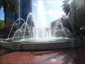 Image for Huizenga Fountain  -  Ft. Lauderdale, FL