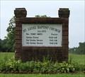 Image for St. Level Baptist Church, Clarksville, Virginia