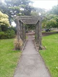 Image for Wynn Gardens Sensory Garden - Old Colwyn, Wales, UK