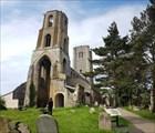 Image for St Mary and St Thomas of Canterbury Church - Wymondham, Norfolk, UK
