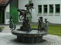 Image for Amtsschimmel - Brunnen