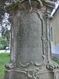Image for 1790 - Stone cross - Police nad Metují, Czech Republic