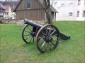 Image for Cannon/Kanone Wasserschloss - Glatt, Germany, BW