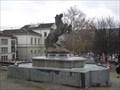 Image for Horse Fountain in Zurich Switzerland