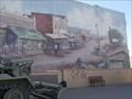 Image for Seiling Main Street - Circa 1908 - Seiling, OK