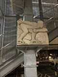 Image for Gymnasium Building Bas Reliefs - Chicago, IL