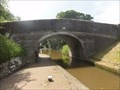 Image for Bridge 77 Over The Shropshire Union Canal (Birmingham and Liverpool Junction Canal - Main Line) - Audlem, UK