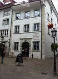 Image for Stadtbibliothek - Olten, SO, Switzerland