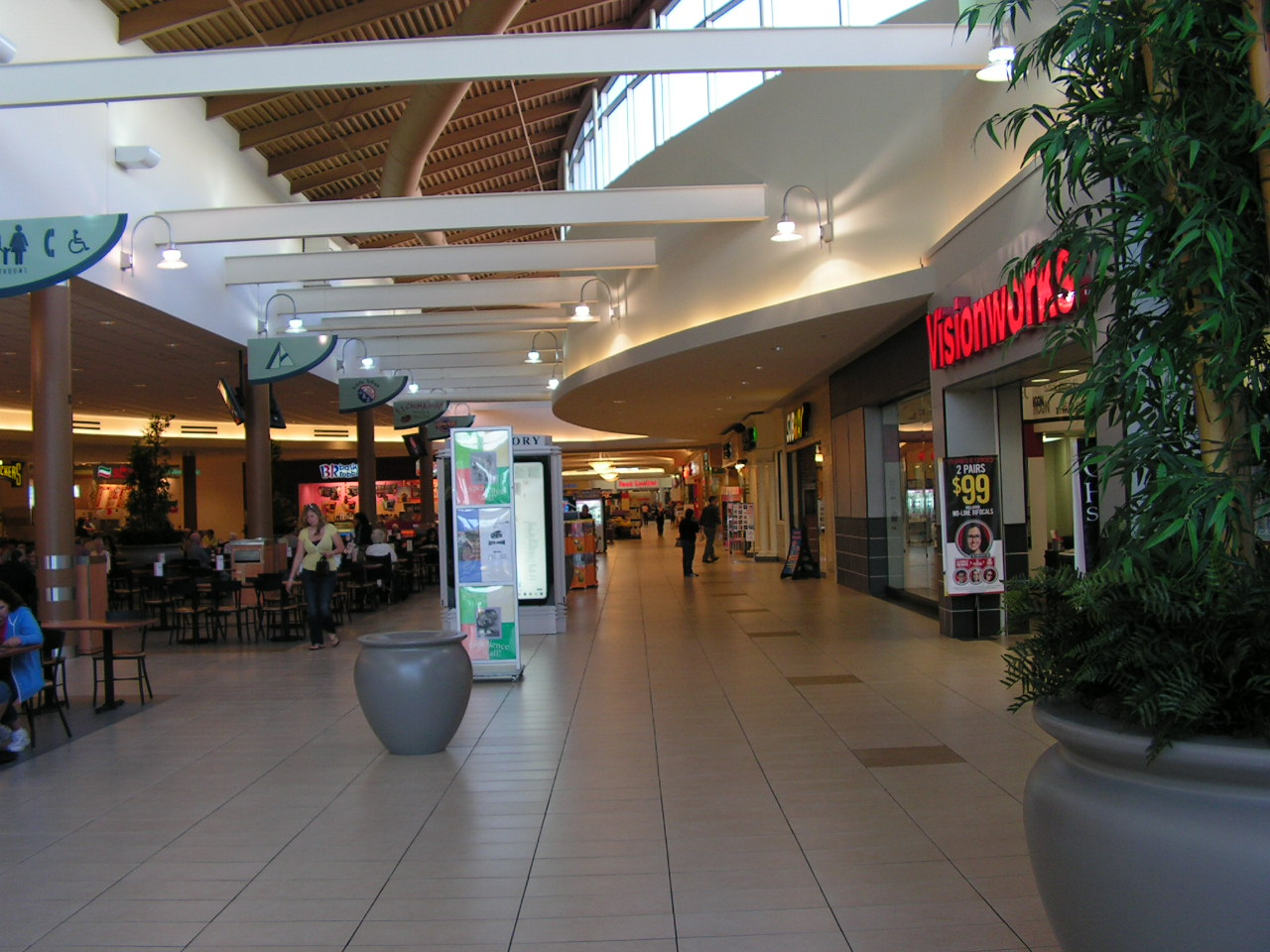 Millcreek Mall Erie Pa Image