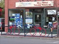 Image for Bicycle Bike Tender - Northampton, MA