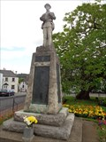 Image for 1914-1918 War Memorial - Monmouth, Gwent, Wales.