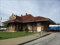 Image for Southern Pacific Railroad Depot - Nacogdoches, TX