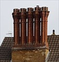 Image for Chimneystacks - The Old School - Weston-by-Welland, Northamptonshire