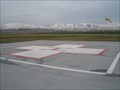 Image for IHC Riverton Hospital Helicopter Landing Pad - Riverton, UT