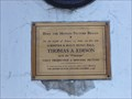 Image for Misleading Movie Plaque - New York, NY