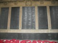 Image for Edinburgh University War Memorial - Edinburgh, Scotland