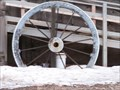 Image for Old Coal Mine Museum Wagon Wheel - Madrid, New Mexico