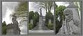 Image for Statue Victimes WWI - Lesssines sur Bois - Henegouwen - België