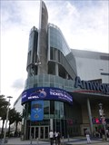 Image for Amway Centre - Visitor Attraction - Orlando, Florida, USA.