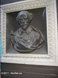 Image for Shakespeare Bust, 15 Beach Street - Boston, MA