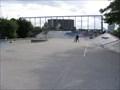 Image for Skatepark des Urselines - Brussels