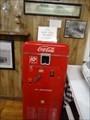 Image for 1929 Coca-Cola Bottle Dispenser - Tyrone Pennsylvania