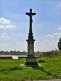 Image for Christian Cross - Drevnovice, Czech Republic