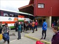 """Image for Bus Station """"Calafate - Argentina"""