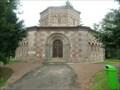 Image for Harrach Mausoleum, Horní Branná, CZ