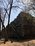 Image for Stairs to the top of Prasat Prang - Cambodia